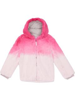 Куртка из искусственного меха Dip-Dye (для малышей / маленьких детей) Splendid Littles