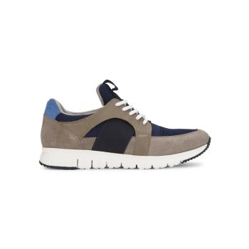 Bailey Jogger Sneakers Kenneth Cole