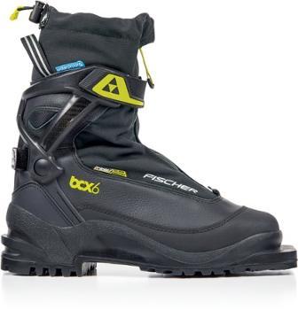 BCX 675 Водонепроницаемые ботинки для беговых лыж 75 мм Fischer