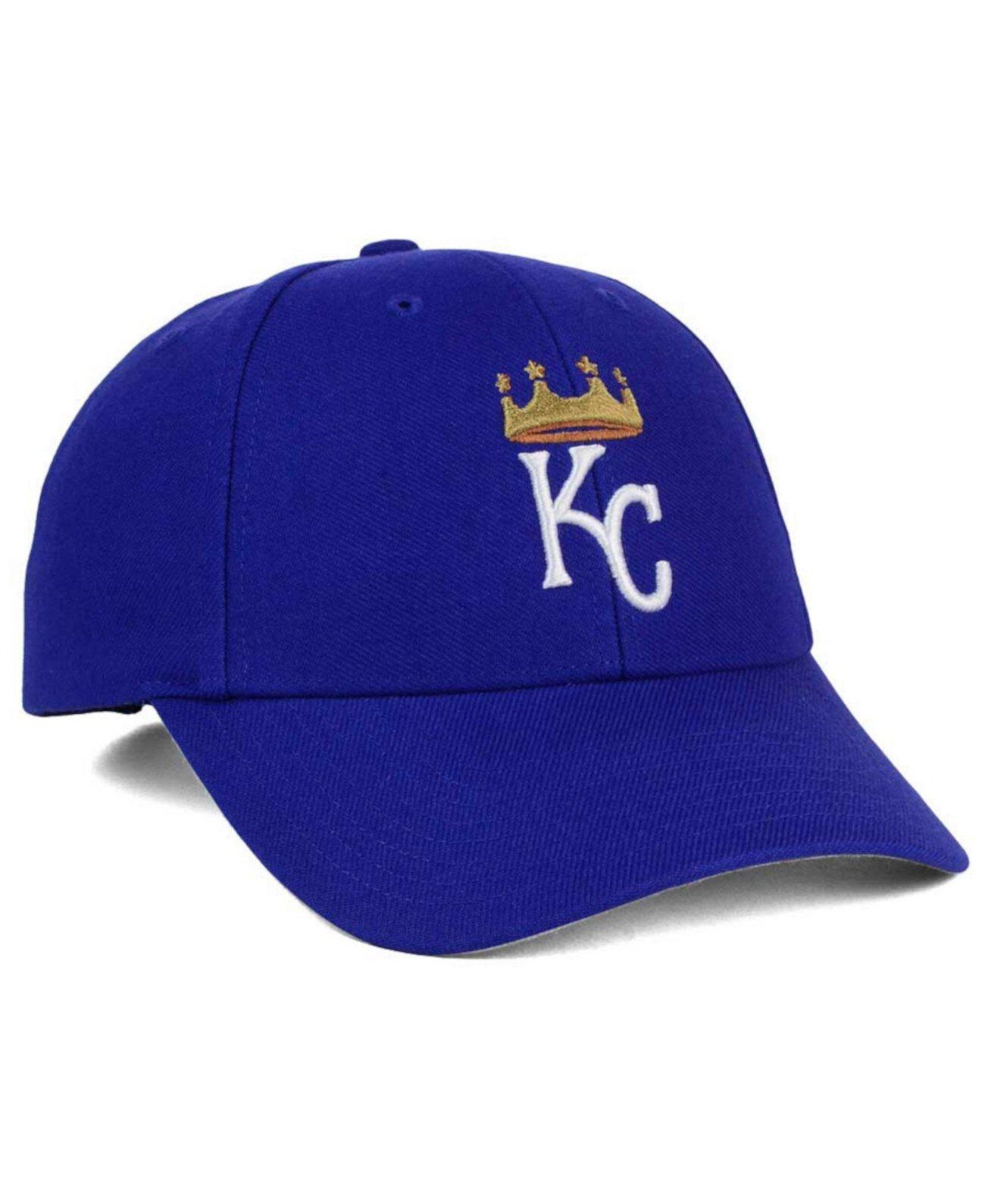 Крышка MVP Канзас-Сити Роялс '47 Brand