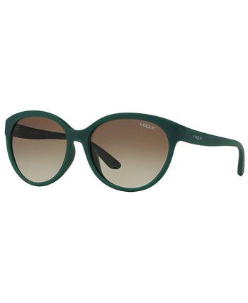Очки солнцезащитные, VO5017SD 57 Vogue