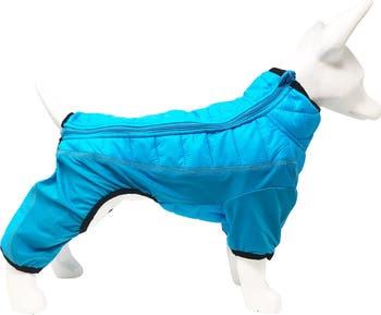 Легкая 4-х сезонная эластичная и быстросохнущая куртка для собак 'Aura-Vent' - XS Pet Life