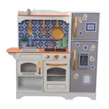 KidKraft Mosaic Magnetic Play Kitchen KidKraft