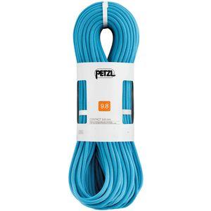Стандартная альпинистская веревка Petzl Contact - 9,8 мм PETZL