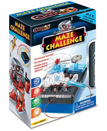 Connex Maze Challenge Tedco Toys