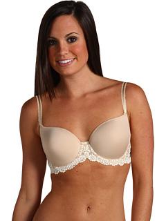 Контурный бюстгальтер Embrace Lace 853191 Wacoal