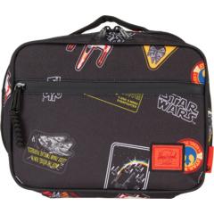 Star Wars Light Side Pop Quiz Lunch Box Herschel Supply Co. Kids