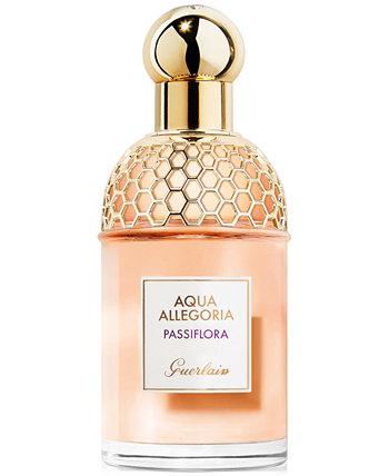 Туалетная вода-спрей Aqua Allegoria Passiflora Passion Fruit, 2,5 унции. Guerlain