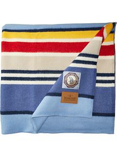 Одеяло национального парка - полное Pendleton