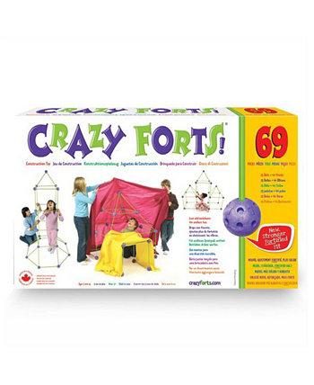 - Оригинал Crazy Forts