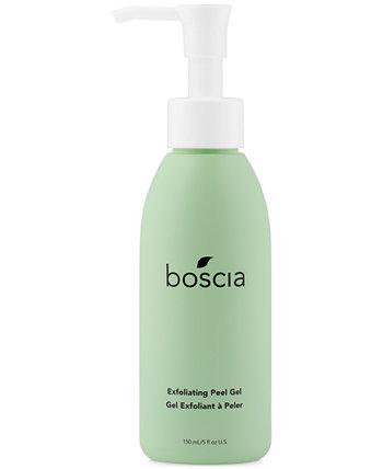 Отшелушивающий очищающий гель, 5 унций. Boscia