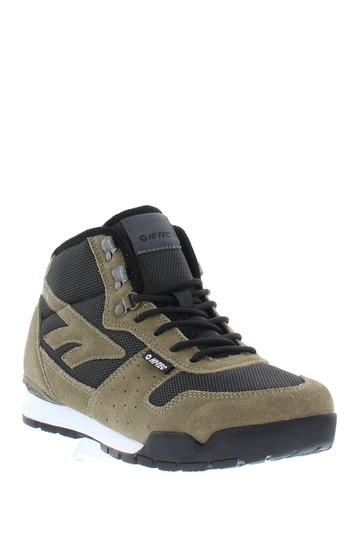 Походные ботинки Sierra Lite Hi-Tec