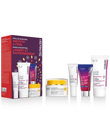 4-шт. Stellar Skincare Smooth & Firm Set, созданный для Macy's StriVectin