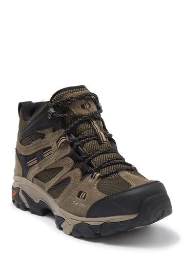 Водонепроницаемые походные ботинки Ravus Vent Mid Hi-Tec