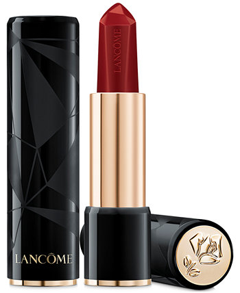 Кремовая губная помада L'Absolu Rouge Ruby Cream Lipstick Lancome
