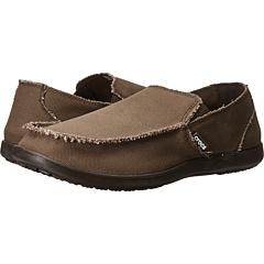 Санта Круз Crocs