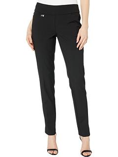 Стрейчевые узкие брюки Gaby Lisette L Montreal