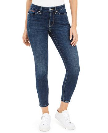 Пышная тощая лодыжка Tommy Jeans