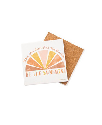 Be the Sunshine Coaster Single THIRSTYSTONE