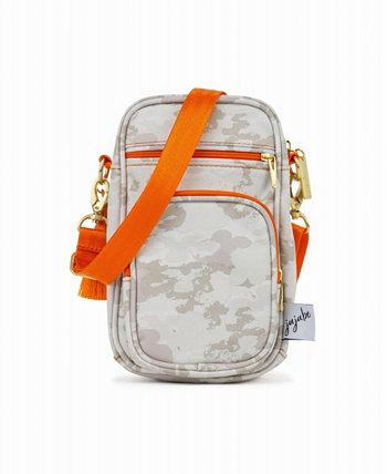 Миниатюрная сумка для подгузников Helix Mini Ju-Ju-Be