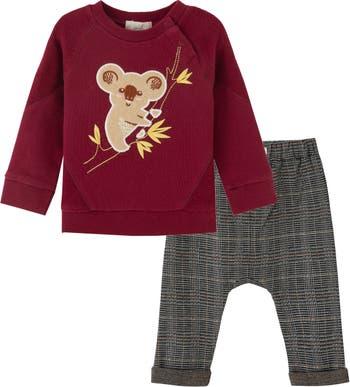 Комплект из флисовой рубашки и штанов Koala PEEK ESSENTIALS