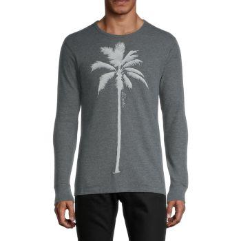 Футболка Palm Tree Thermal KINETIX
