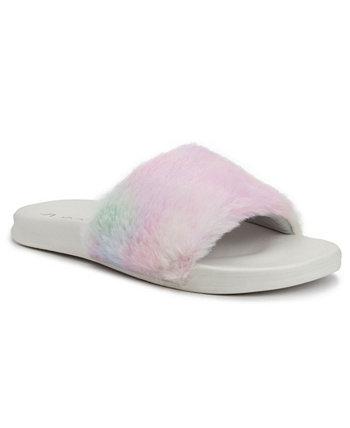 Женские сандалии без шнуровки Wuzz Sugar