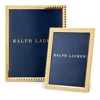 Рамка Raina Размер 5x7 Ralph Lauren