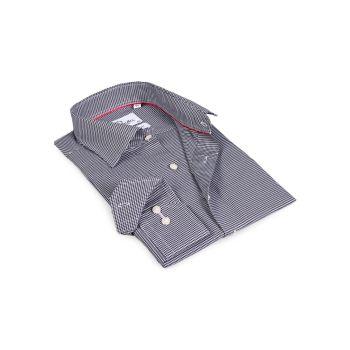 Классическая рубашка современного кроя Finollo Levinas