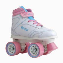 Роликовые коньки Chicago Skates Sidewalk - Девочки Chicago Skates