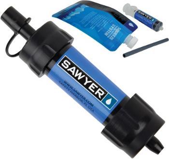 Мини-фильтр для воды Sawyer