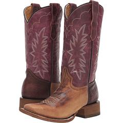T0017 (Маленький ребенок / Большой ребенок) Corral Boots Kids