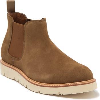 Замшевые ботинки челси Dustin Gordon Rush