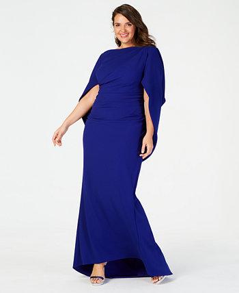 Платье-футляр большого размера Betsy & Adam
