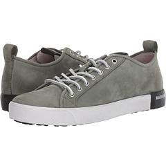 Кожаные кроссовки - PM66 Blackstone