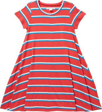 Вязаное платье с короткими рукавами Melrose and Market