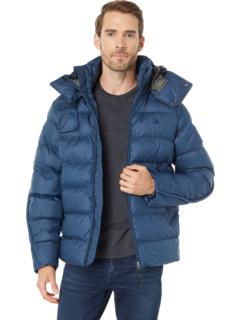 Куртка G-Whistler PDD с капюшоном G-Star