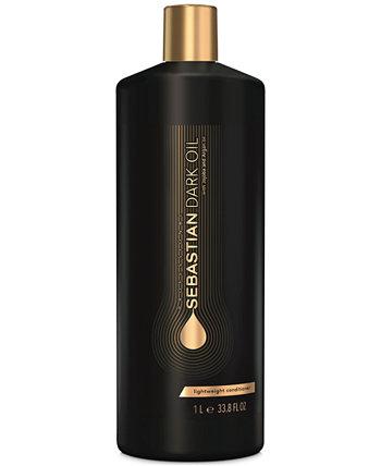 Легкий кондиционер Dark Oil, 33,8 унции, от PUREBEAUTY Salon & Spa SEBASTIAN
