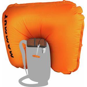 Съемная система подушек безопасности Mammut RAS 3.0 Mammut