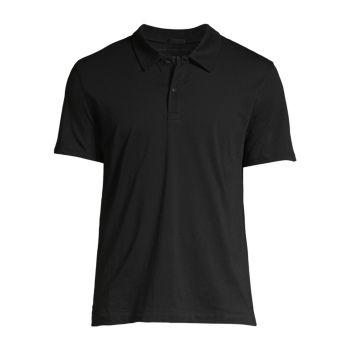 Рубашка-поло классического кроя ATM Anthony Thomas Melillo