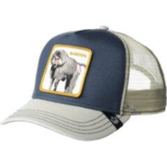 Шляпа дальнобойщика с животноводческой фермой Goorin Brothers