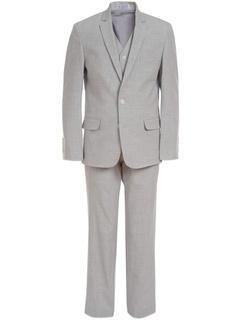 3-piece Formal Suit Set Calvin Klein