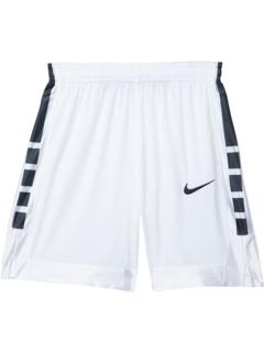 Сухие шорты Elite Stripe (Big Kids) Nike Kids