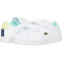 Carnaby Evo 1121 1 SUI (Toddler/Little Kid) Lacoste Kids