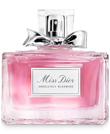 Парфюмированная вода-спрей Miss Dior Absolutely Blooming, 3,4 унции. Dior