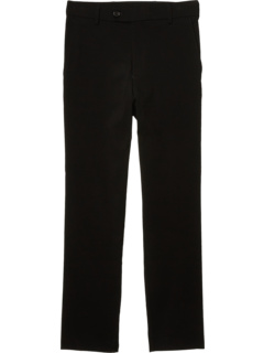 Твердые супер стрейч брюки (большие дети) Ralph Lauren