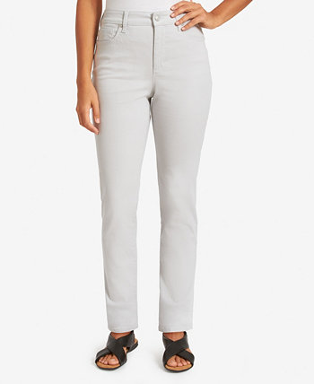 Женские брюки Amanda Jean обычных и миниатюрных размеров Gloria Vanderbilt