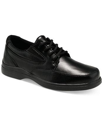 Классическая обувь для мальчиков или маленьких мальчиков Hush Puppies