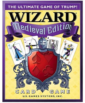 Волшебник Средневековое издание U.S. Games Systems