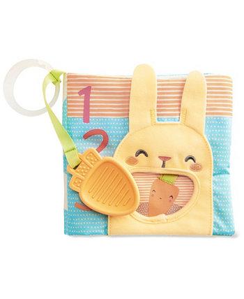 Мягкая тетрадь для детской подставки Skip Hop